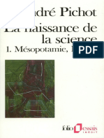 La-Naissance-de-la-science_-t.1_-Mésopotamie_-Égypte-André-Pichot
