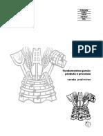 Apostila Curso Tecnico em Cervejaria - SENAI . Vol.2
