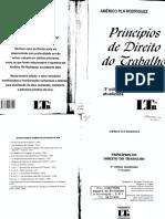 americo pla rodrigues - Principios de direito do trabalho - 3a edicao - (1983).pdf