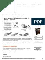 Plan de Diagnóstico Eléctrico en 6 Pasos – Parte 4 – Encendido Electronico