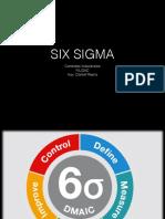 Controles Industriales - 6sigma