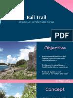 Rail Trail Public Deck