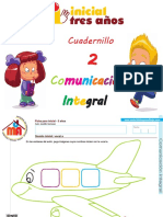 Cuadernillo Completo Comunicación 2