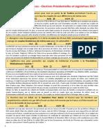 Questionnaire Bascos