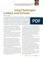 Lobbies and Atriums Conditioning_challenges