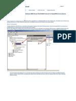 Configuring Active Directory (Windows 2008 Server R2) RADIUS Server for OpenVPN Access Server