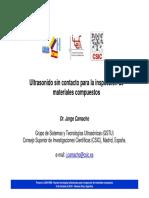 Presentación Jorge Camacho