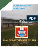 Plan de Contigencia Del Fen 02 Diciembre 2015