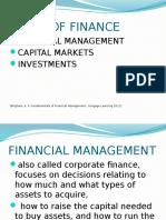 Chap 1 - Introduction to Financial Management (Part2)