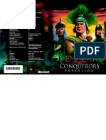 Age of Empires II - The Conquerors.pdf