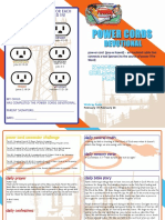 High Voltage Feb 19-Feb 25 Powercord
