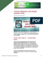 come imparare un alingua usando Anki.pdf