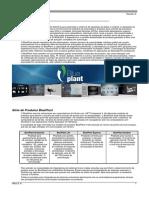 Altus BluePlant Características Técnicas