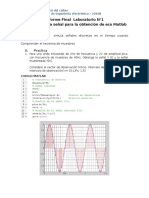 Informe Final Laboratorio N1