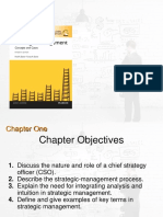 Chapter 1- Strategic Management Essentials