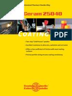 MetaCeram-25040.. Castollin Eutectic