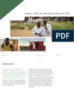 GPM Vendor Landscape WestAfrica