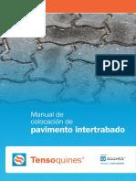 Manual de colocacion de pavimento intertrabado.pdf