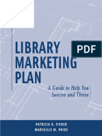 Blueprint for Your Library Marketing