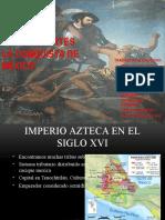 Presentación Hernán Cortés