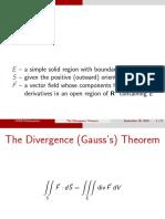 04-DivergTheorem