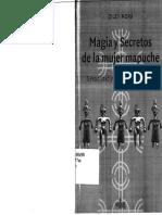 Ziley Mora-Magia y Secretos de La Mujer Mapuche-PDF