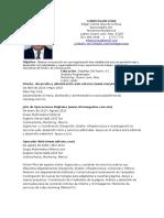 CurriculumCurriculumgar C.sosaC - ES