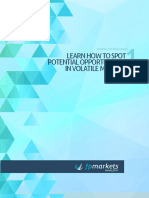 3 FPMarkets Strategy Series Volatile Markets