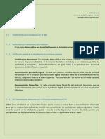 Conclusiones Periciales en El Iml en Respuesta Al Proceso Penal