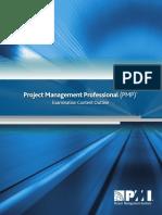 PMP exam outline.pdf