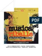 Musica Ribelle Cs