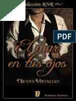 Nieves Hidalgo - El Mar en Tus Ojos