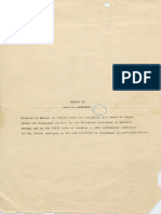The Harrison Report from the Eisenhower Archives