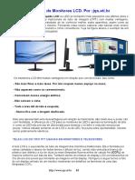 Tutorial de Monitores LCD
