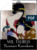 Yasunari Kawabata - Mil Tsurus