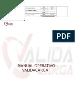 Manual de Valida CargaV2-1 Corregido y Aumentado