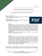 PSICANÁLISE SAÚDE MENTAL E UNIVERSIDADE.pdf
