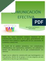2da Tav Dpc -Comunicacion Efectiva