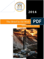 The Brief in Oil Well Drilling