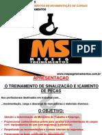 SINALIZAÇÃO E AMARRAÇÃO DE CARGAS.pdf