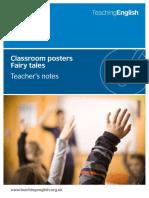 D150 Teacher Notes_Fairy Tales v6