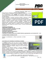 Descrizione Quadro Di Controllo ACP