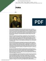 Alexandr Pushkin La Palabra Vigilada, Por Sylvia Iparraguirre _ Malba