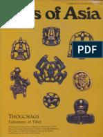 Arts of Asia Vol.28 1998