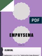 FlashPath - Lung - Emphysema