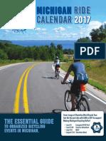 2017 Ride Calendar HQ