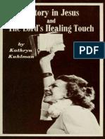 Victory in Jesus - Kathryn Kuhlman.epub