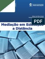 Coletânea de Textos Mediação Em EaD.