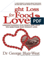 ⓕⓡⓔⓔ » Weight Loss for Food Lovers PDF EBook | Free Download