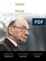 Greenspan Interview